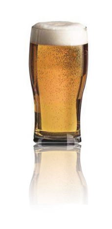 Beer Glass Printing by Empor