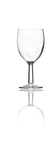 Wine Glass Printing by Empor