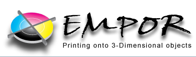 3 d printing by Empor